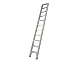 Solide enkele trap ET 11 treden