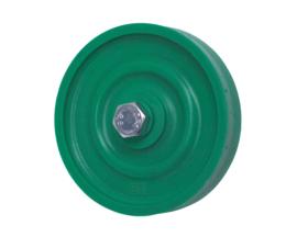 Petry Gevelrol groen