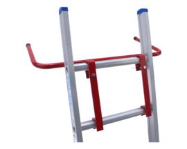 Solide Ladder afstandhouder