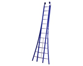DAS ladder 2x12