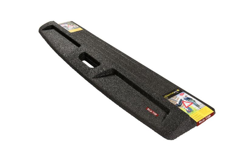 Alu-Top laddermat 125 cm