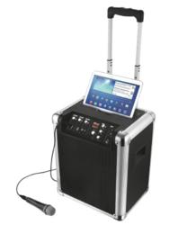 Bluetooth Partyspeaker / geluidsset