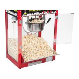 Popcorn ingrediënten 100 porties