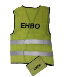 EHBO veiligheidshesje
