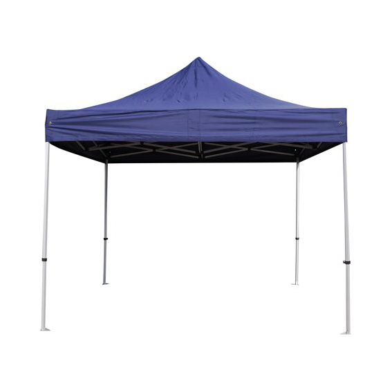 Easy up Partytent 3x3m Blauw