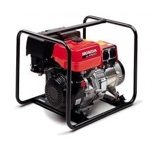 HONDA generator 4,5 KW