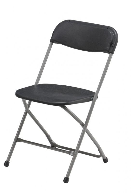 Klapstoelen (grijs)