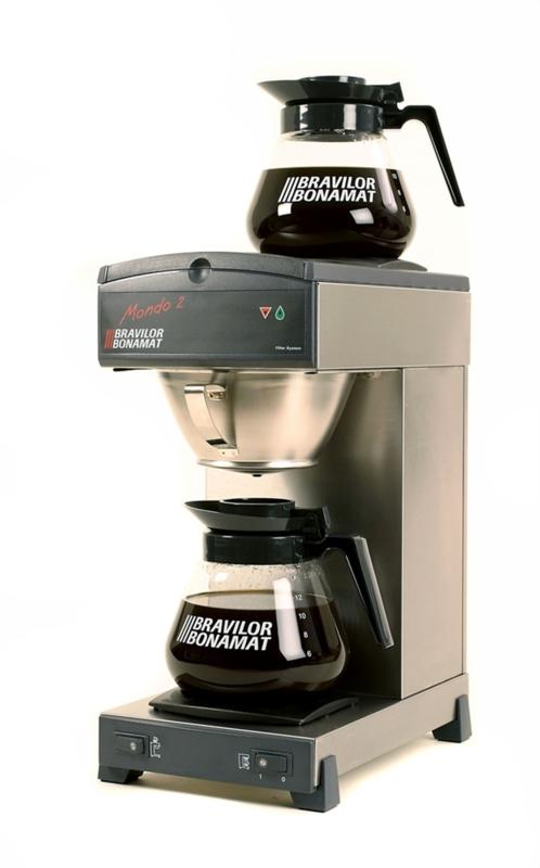 Bravilor koffiezetapparaat