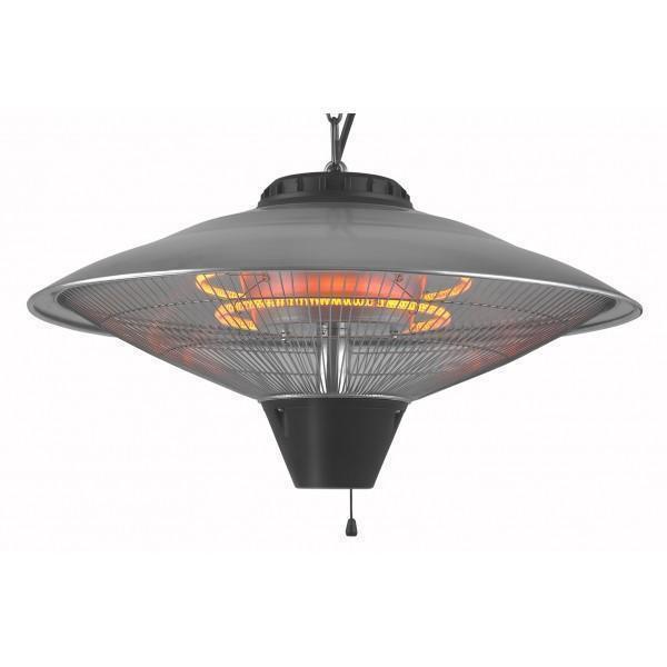 Electrische Partytent heater 2100W
