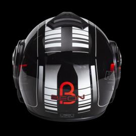BEON B702 Reverse GT Systeemhelm
