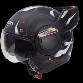 BEON Stratos B707 Black White