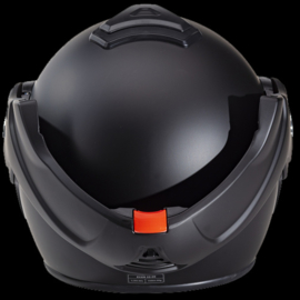 BEON B702 Reverse Black Systeemhelm