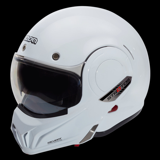 BEON Stratos B707 Shiny White