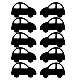 Auto | Muursticker