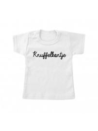 Knuffelkontje | T-shirt