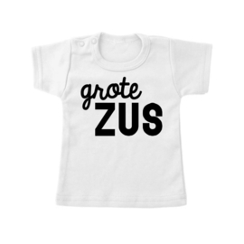 Grote zus | T-shirt