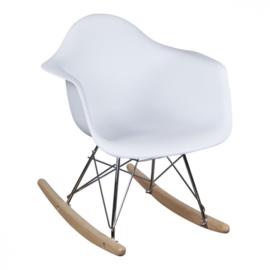 Eames RAR Kinderstoel | Wit
