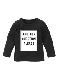 Question | Longsleeve