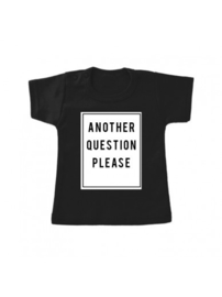 Question | T-shirt