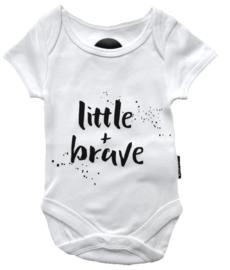 Little + Brave | Romper