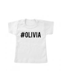 Hashtag # | T-shirt