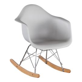 Eames RAR Kinderstoel | Lichtgrijs