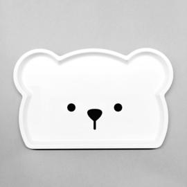 Daddy Bear | Dienblad