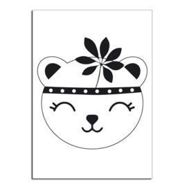 Bear | Kaart