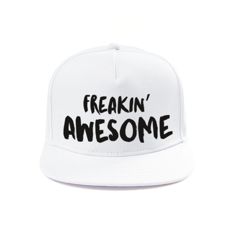 Freakin' Awesome Cap | Wit