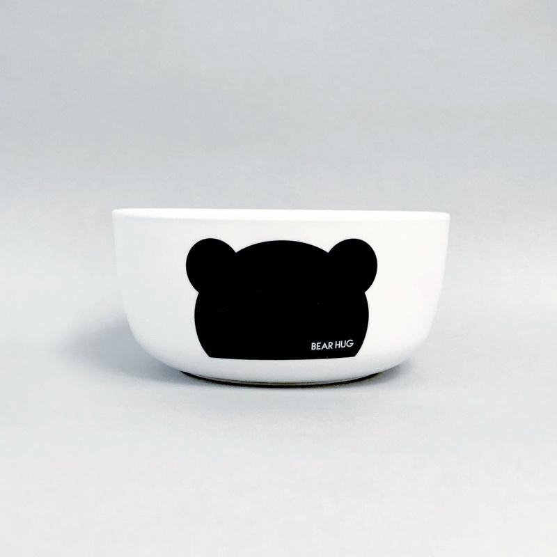 BearHug   Bowl