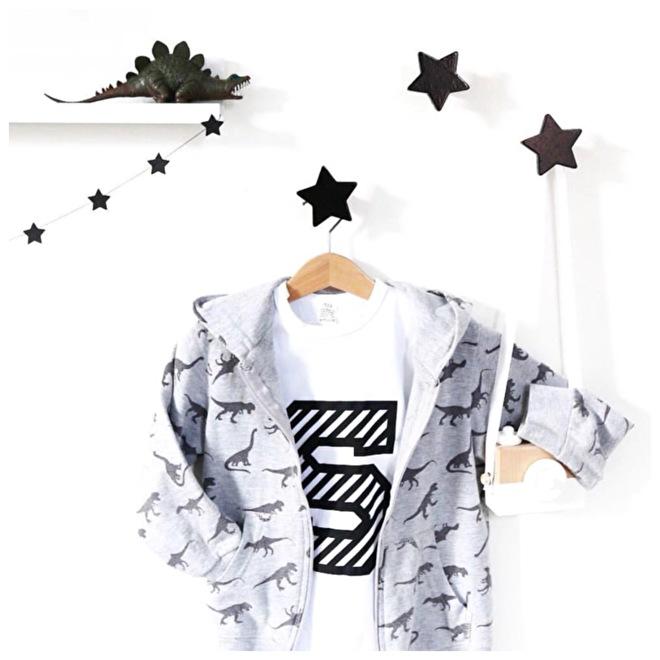 kinderkleding outfit shirt striped initial.jpg