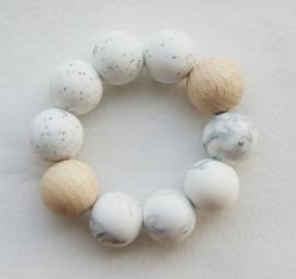 'Tugga Basic marble/grid'