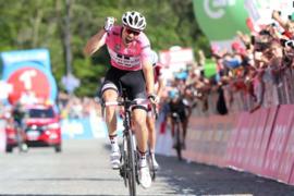 Giro d'Italia reis