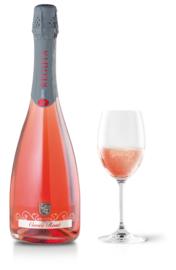 Rosé Cuvee Spumante