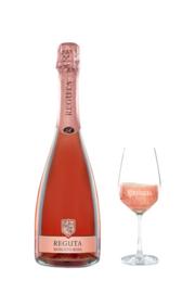 Moscato Rosa wijnhuis Reguta
