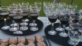 catering feesten en partijen