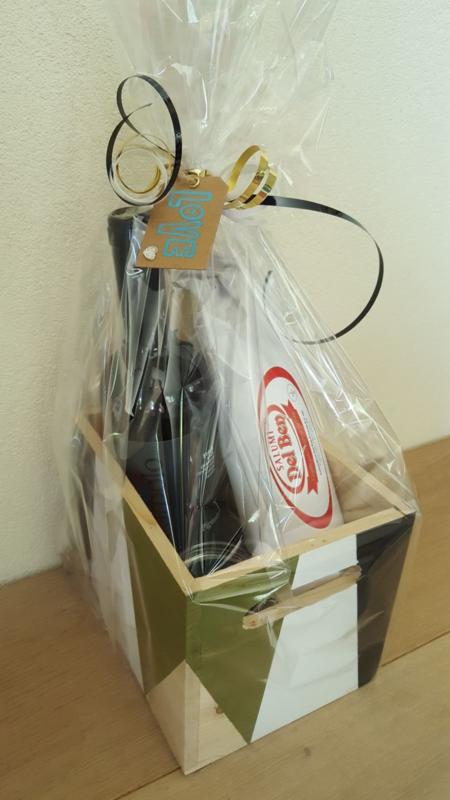 Cadeau pakket