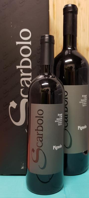 Pignolo Magnum 1,5 liter