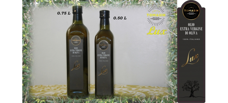 Olijfolie Lux
