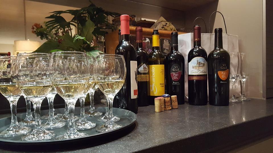 wijnproevrijen
