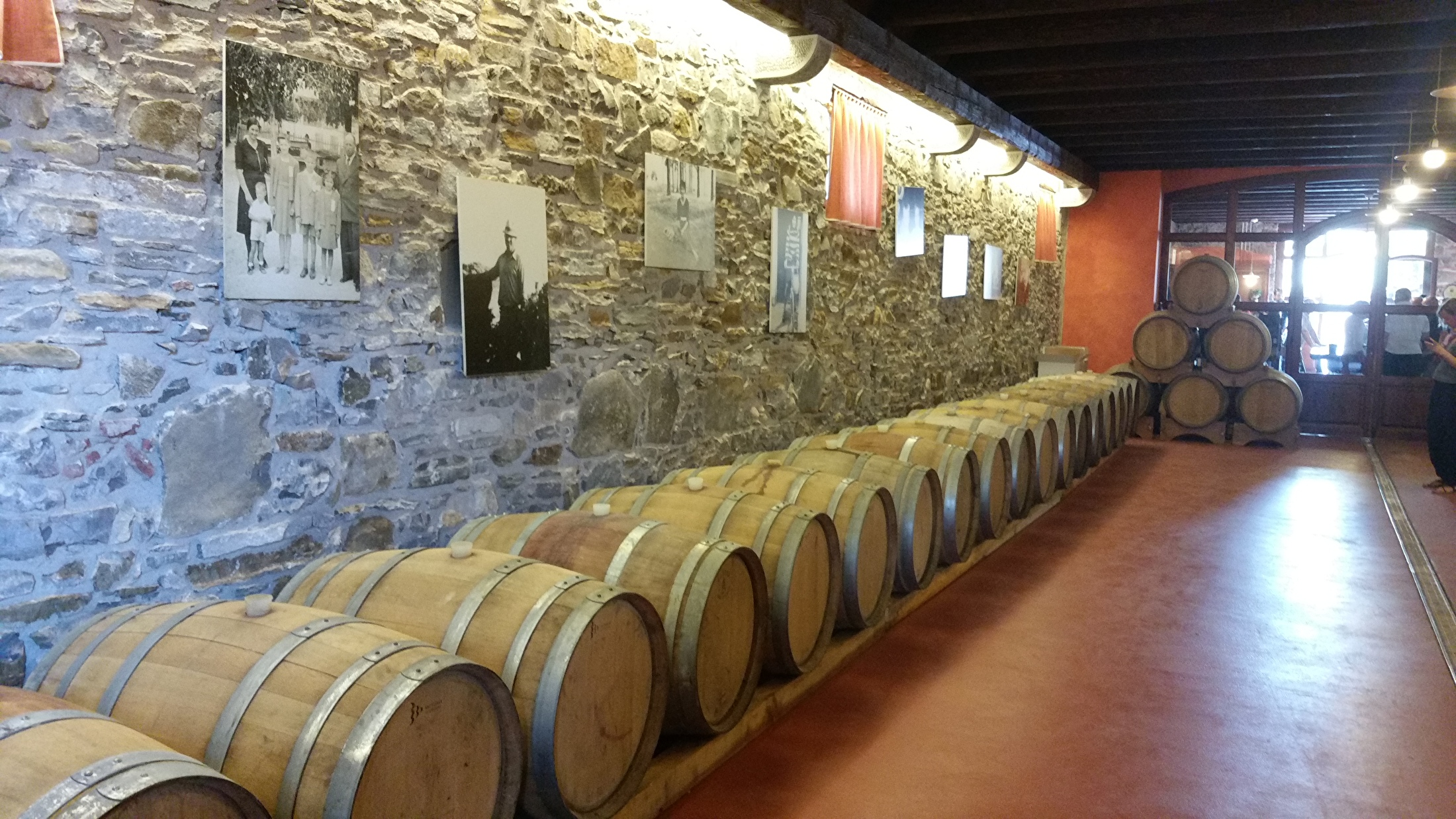 wijn en cultuur reizen