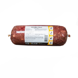 KB Raw mix haas 1kg