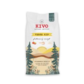 Kivo adult - kip 14kg