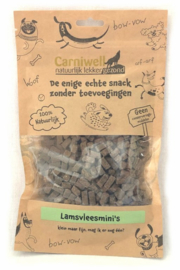 Lamsvleesmini's 200 gram
