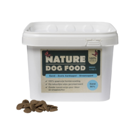 Nature Dog Food eend en sinaasappel 1,4kg