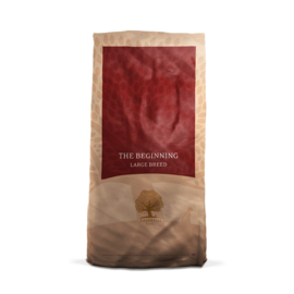 Essential Foods the beginning large breed 12kg