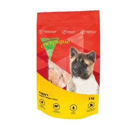 Energique puppy's 3kg
