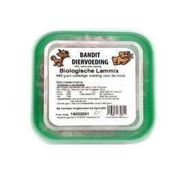 Bandit vleesmix LAM 465 gram
