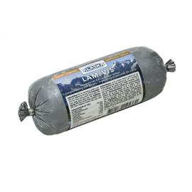 Alaska cat lam & vis 250 gram