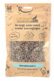 Garnalenmini's 200 gram